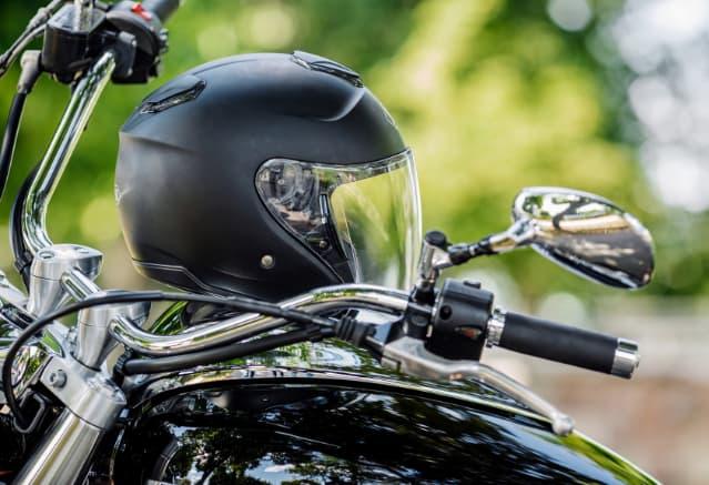 Choisir son casque moto