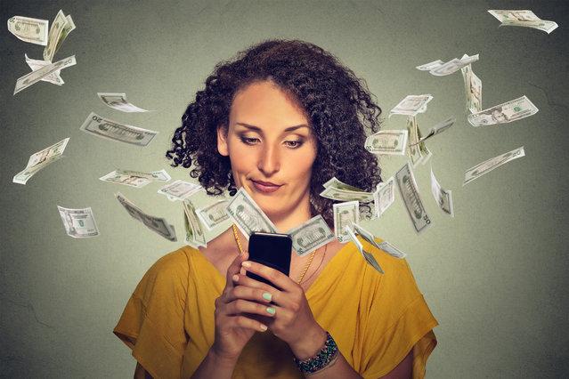 5 applications pour mieux gérer son budget