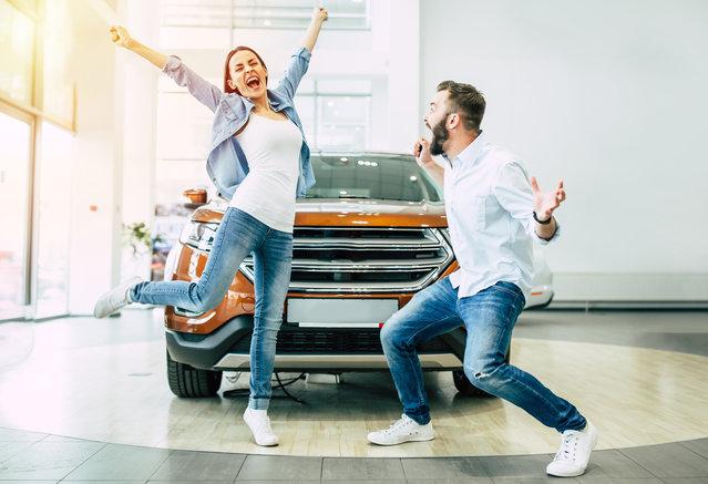 Conseils acheter véhicule neuf