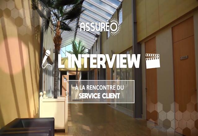 interview service client
