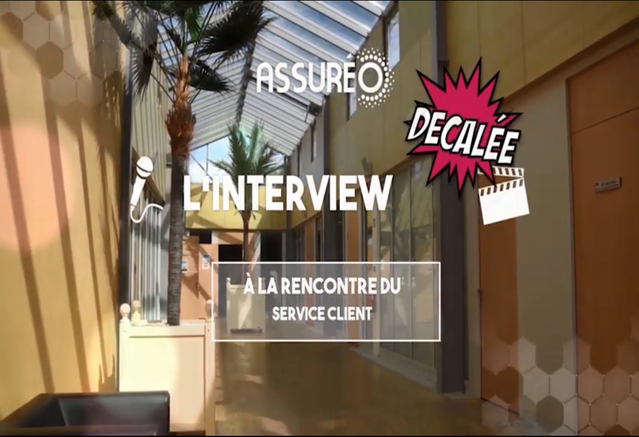 interview décalée