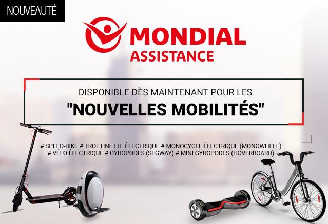 mondial assistance nouvelles mobilites